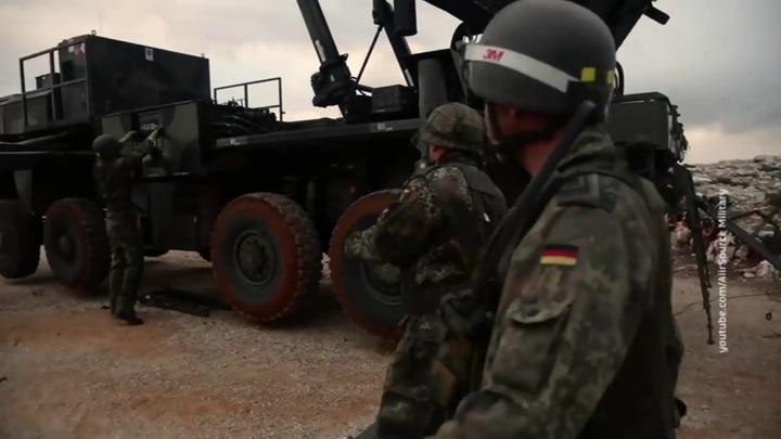 Посол РФ: американские ракеты в Европе угрожают безопасности региона