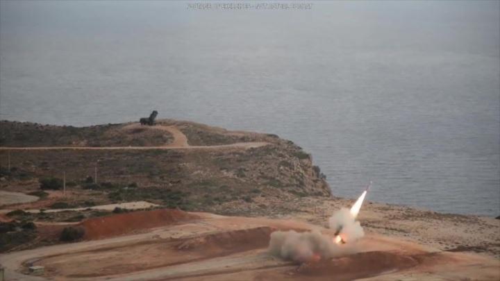 Министерство обороны Турции сообщило о ракетном ударе со стороны САР