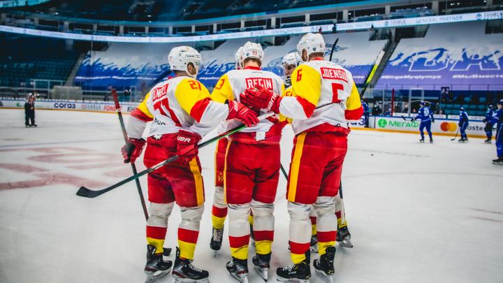 """""""Йокерит"""" проведет оставшиеся домашние игры КХЛ без зрителей"""