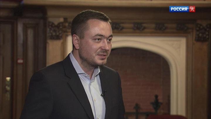 Интервью с директором «Русских сезонов» Алексеем Лебедевым