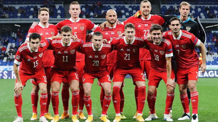 Сборные России и Мальты сыграют без зрителей