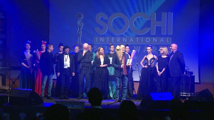 В Сочи состоялось открытие кинофестиваля SIFFA 2020