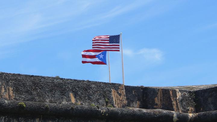 Пуэрто-Рико снова хочет войти в Соединенные Штаты