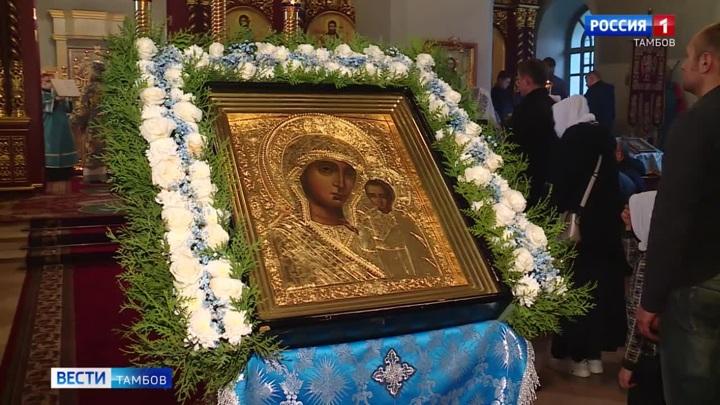 Чудотворная икона украдена из храма в Новой Москве