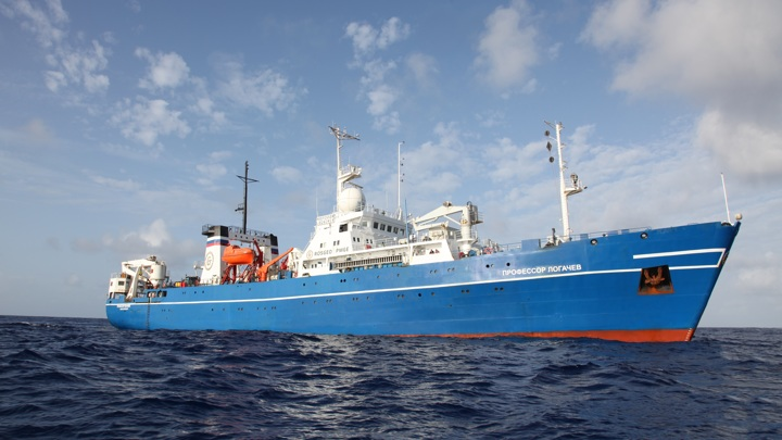 Линия связи Arctic Connect: завершен первый этап морских исследований
