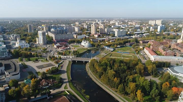 В Ивановской области стартовало голосование за объекты благоустройства