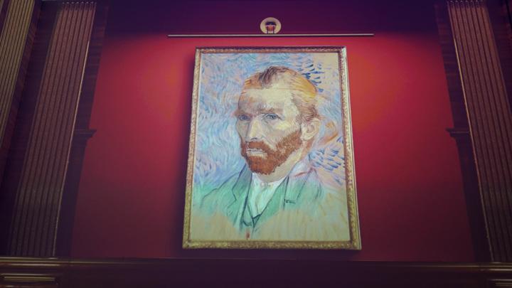 Психиатры много десятилетий спорят о диагнозе великого художника.