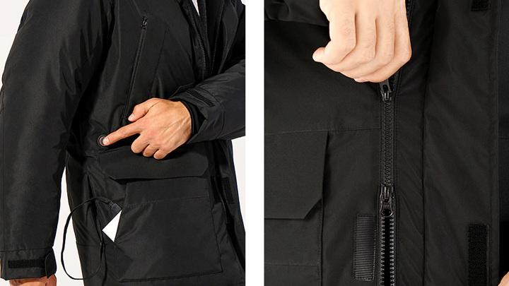 """Xiaomi предложила россиянам """"умную"""" куртку с подогревом"""