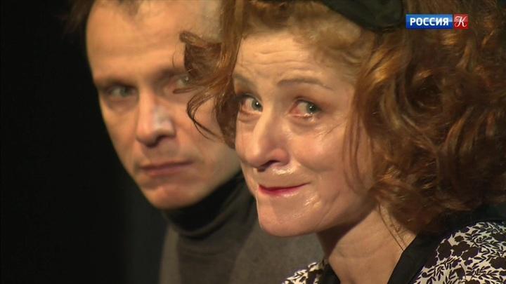 В Театре имени Пушкина готовятся к премьере спектакля «Обычный конец света»