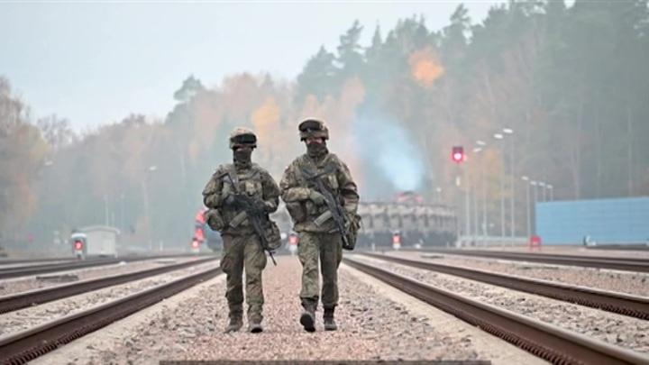 Украина и Грузия не отвечают стандартам НАТО