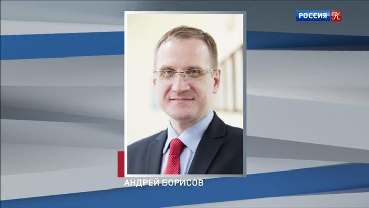 Андрей Борисов станет директором Музыкального театра имени Станиславского и Немировича-Данченко