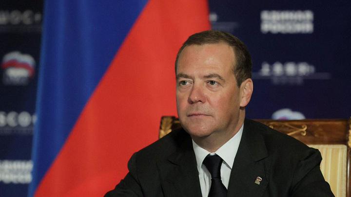 Медведев включен в состав Совета по науке и образованию