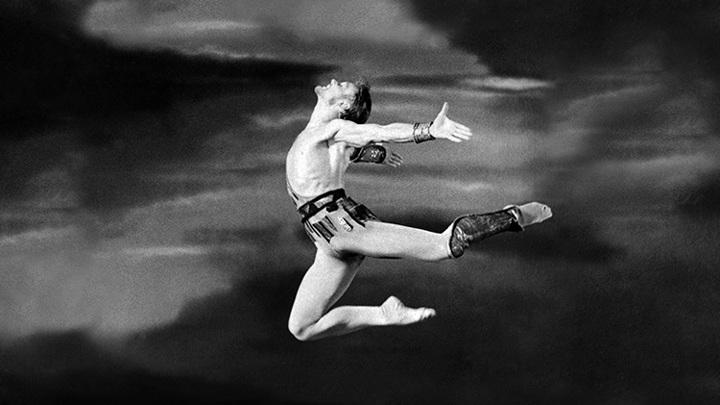 Фестиваль балета в честь юбилея Владимира Васильева пройдет в Большом театре