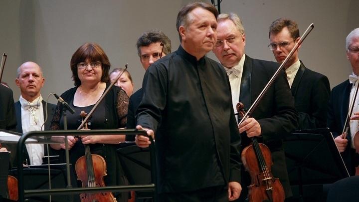 Российскому национальному оркестру - 30 лет!