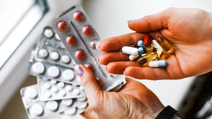 В Салехарде супруги незаконно продавали рецептурные препараты, популярные у наркоманов