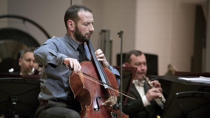 Единственный концерт фестиваля Vivacello состоится в Москве 18 ноября