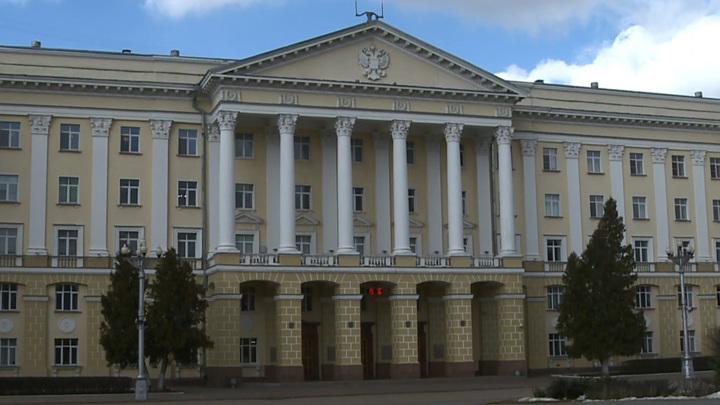 Смоленские депутаты скорректируют проект бюджета-2021 из-за коронавируса