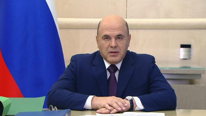 Мишустин рассчитывает на возвращение российской микроэлектроники на мировой рынок