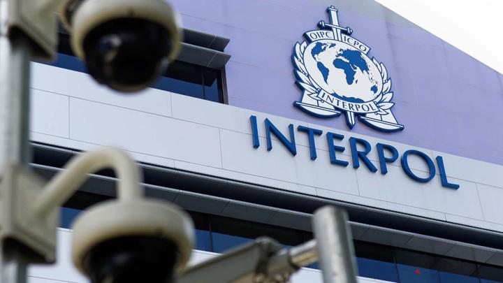 Китаец, которого искал Интерпол, попался полиции перед матчем Евро