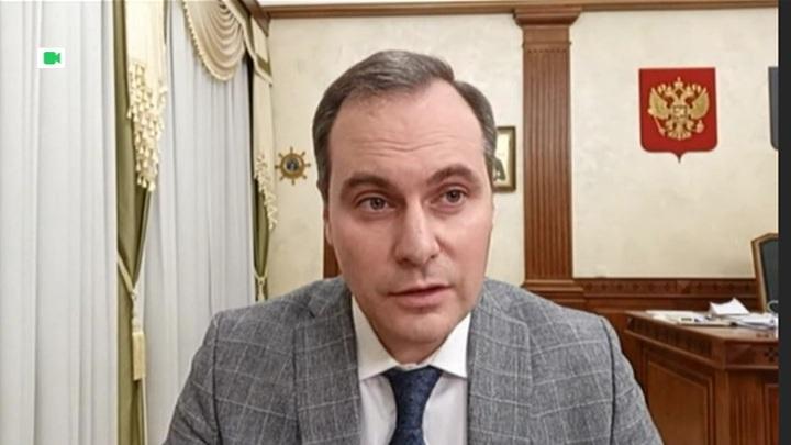 Правительство Мордовии отправлено в отставку