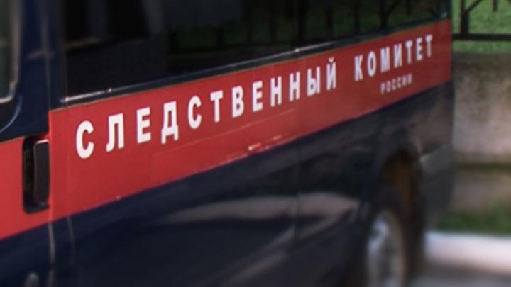 В Ростовской области мужчину убили ударом ножа в шею