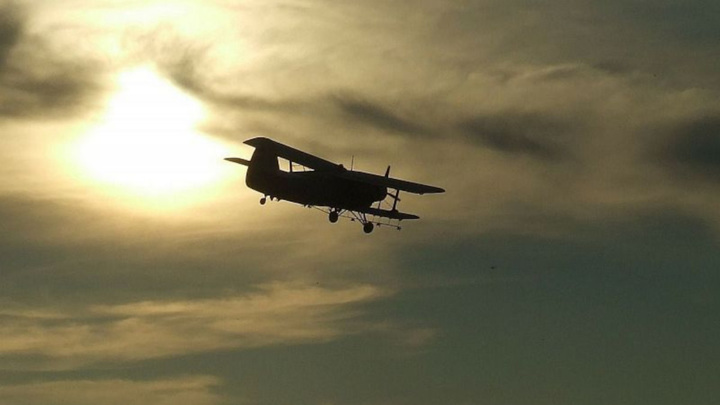 """В Иркутской области нашли самолет-""""двойник"""" с поддельной регистрацией"""