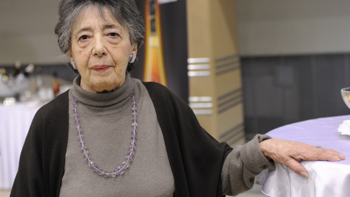 Умерла автор знаменитых учебников английского языка