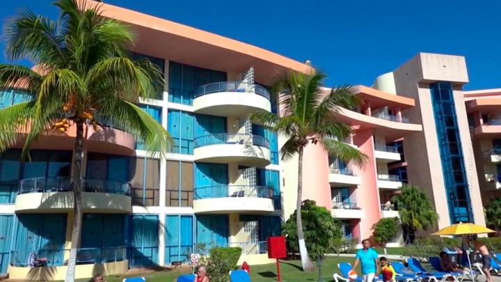 Туристы на Кубе с 21 июня не смогут расплачиваться наличными в долларах