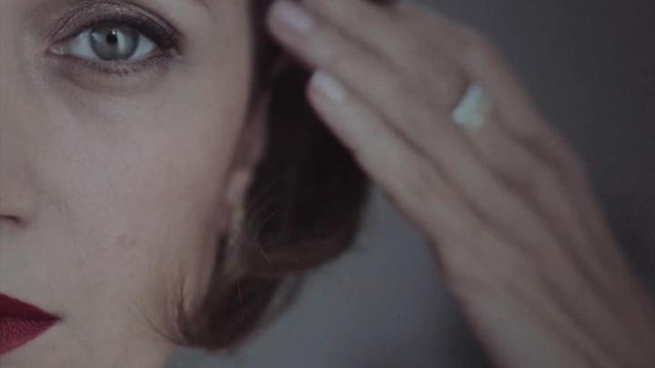 В Москве представили новый фильм Анны Меликян «Трое»