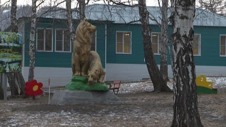 На Урале отремонтировали уникальный детский лагерь