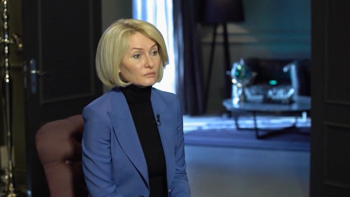 Виктория Абрамченко о решениях правительства в сфере защиты экологии