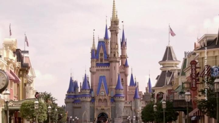 Disney планирует сократить 32 тысячи сотрудников