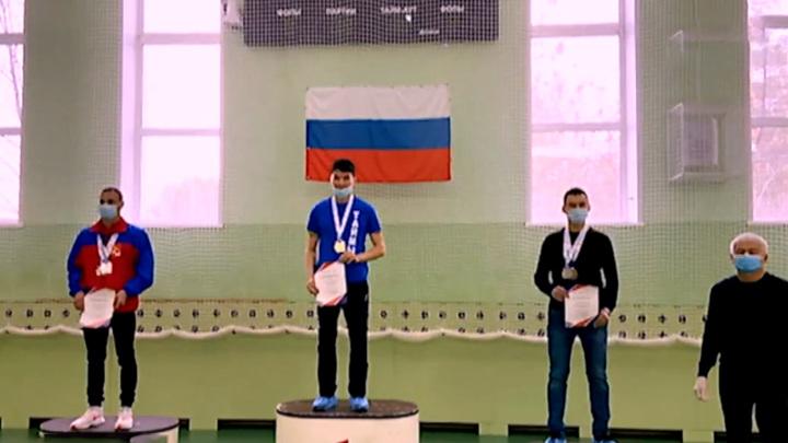 1333 прыжка: житель Таймыра установил рекорд в северном многоборье