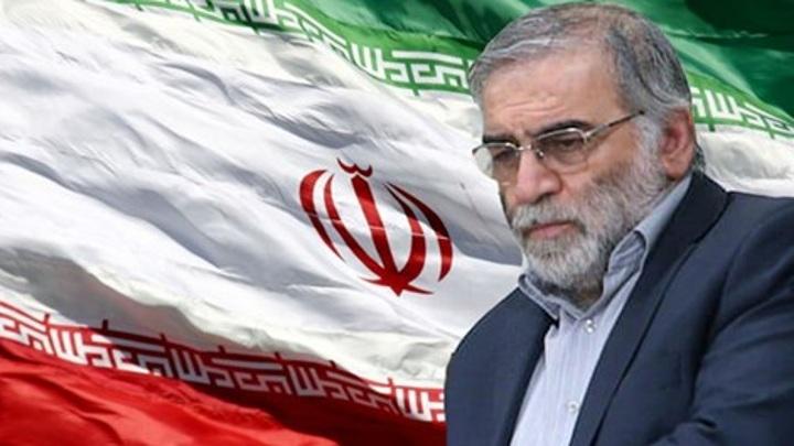 Убит видный иранский ядерщик, считающийся участником проекта 111