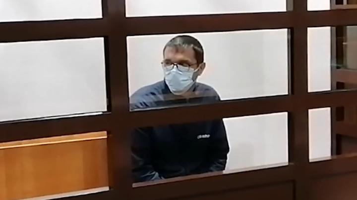 К пожизненному заключению приговорен поджигатель, убивший 8 человек в Ярославской области
