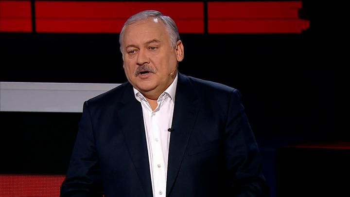Украина – наш грех: депутат объяснил, какую ошибку допустила Россия