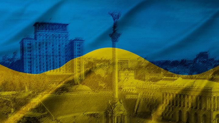 """Новый украинский телеканал """"Первый независимый"""" отключили от вещания"""