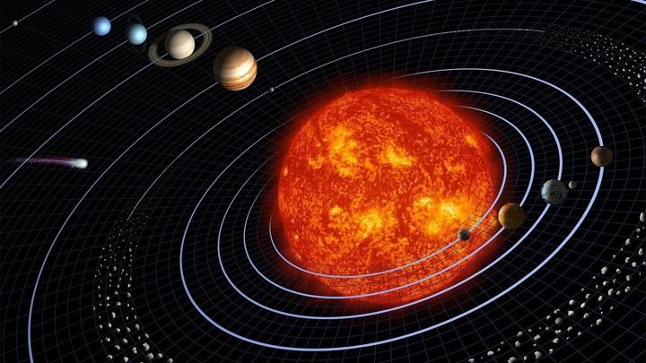 Солнечная система оказалась одновременно типичной и уникальной.
