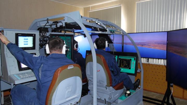 Искусственный интеллект поможет готовить морских летчиков