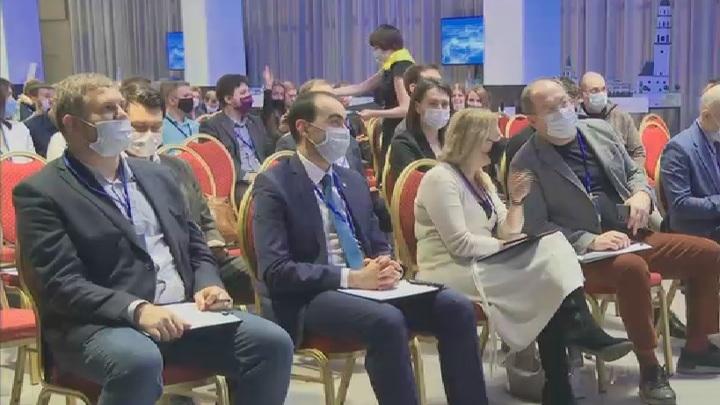 В Екатеринбурге выбрали лучшие проекты к 300-летию города