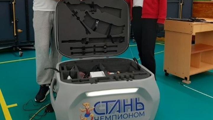На Ямале искусственный интеллект определит предрасположенность детей к определенному виду спорта