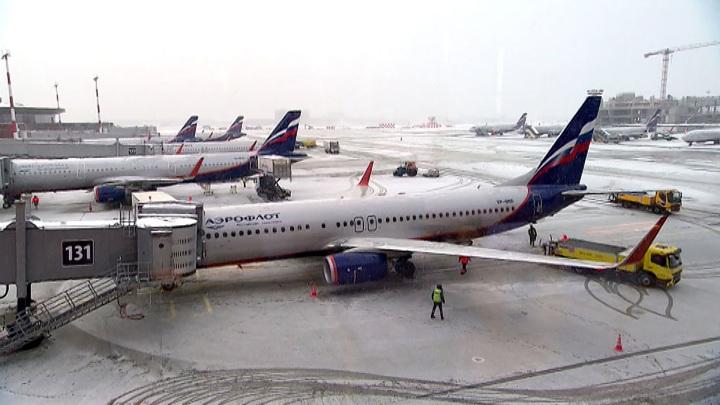 Россия с 25 мая возобновляет авиасообщение с еще пятью странами