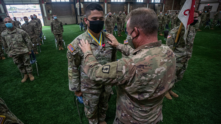 США выводят почти все войска из Сомали