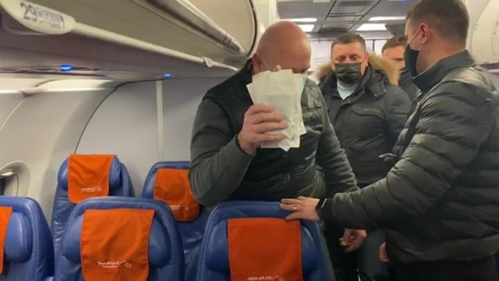 Экс-советника главы Росрыболовства Юрия Хохлова экстрадировали в Россию