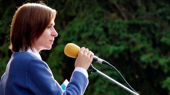 КС Молдавии приостановил решение о подчинении спецслужб парламенту