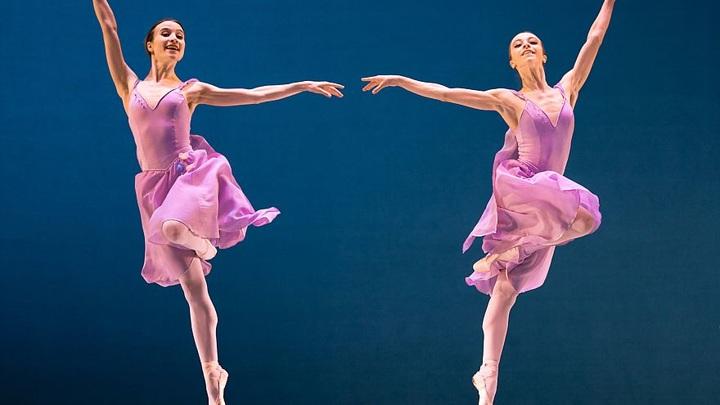 В Санкт-Петербурге открывается XIX Международный фестиваль Dance Open