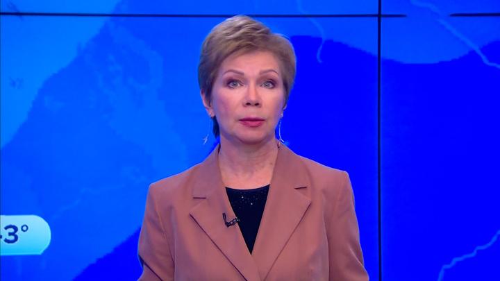 В Москве выпало 40% от месячной нормы осадков