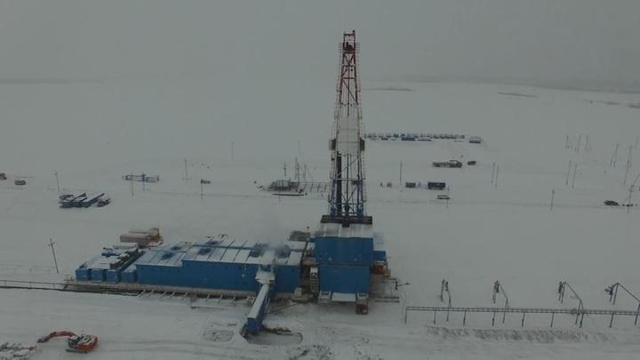"""""""Газпром нефть"""" подвела итоги работы за прошлый год"""