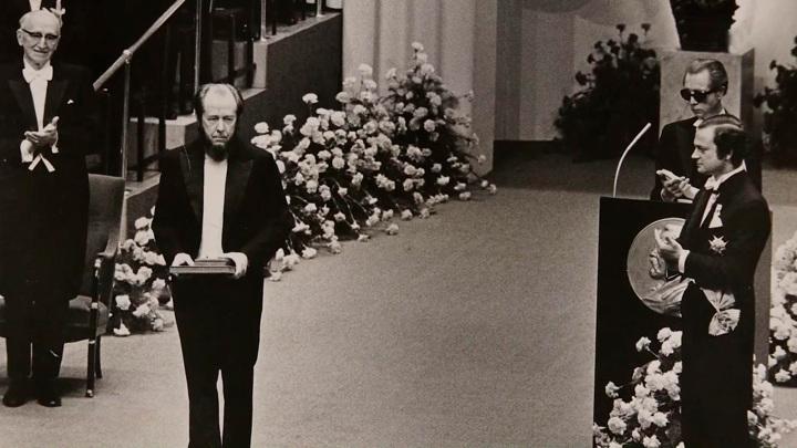 Солженицын угадал намерение властей и нашел выход