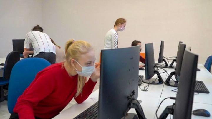 В Калининграде открылся новый IT-центр обучения молодежи